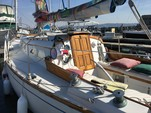 30 ft. Ericson 30 Cruiser Boat Rental San Francisco Image 1
