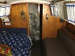 30 ft. Ericson 30 Cruiser Boat Rental San Francisco Image 3