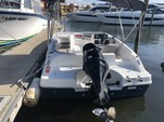 19 ft. Hurricane Boats SS 188 w/F115XA Bow Rider Boat Rental Fort Myers Image 1