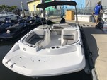 19 ft. Hurricane Boats SS 188 w/F115XA Bow Rider Boat Rental Fort Myers Image 3