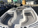 19 ft. Hurricane Boats SS 188 w/F115XA Bow Rider Boat Rental Fort Myers Image 4