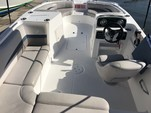 19 ft. Hurricane Boats SS 188 w/F115XA Bow Rider Boat Rental Fort Myers Image 7