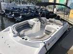 19 ft. Hurricane Boats SS 188 w/F115XA Bow Rider Boat Rental Fort Myers Image 8