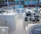 20 ft. Edgewater Powerboats 190 IS Deck Boat Boat Rental The Keys Image 2
