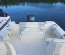 20 ft. Edgewater Powerboats 190 IS Deck Boat Boat Rental The Keys Image 3