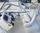 20 ft. Edgewater Powerboats 190 IS Deck Boat Boat Rental The Keys Image 4