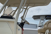 21 ft. Scout Boats 215 XSF Center Console Boat Rental The Keys Image 4