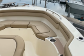 21 ft. Scout Boats 215 XSF Center Console Boat Rental The Keys Image 7