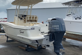 21 ft. Scout Boats 215 XSF Center Console Boat Rental The Keys Image 2