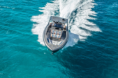 43 ft. Midnight Express 43 Performance Boat Rental East End Image 1