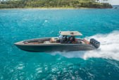 43 ft. Midnight Express 43 Performance Boat Rental East End Image 2