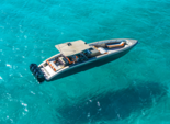 43 ft. Midnight Express 43 Performance Boat Rental East End Image 3