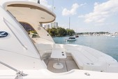 51 ft. Sea Ray Boats 460 Sundancer Cruiser Boat Rental Miami Image 28