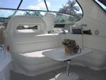 51 ft. Sea Ray Boats 460 Sundancer Cruiser Boat Rental Miami Image 29