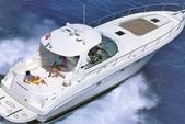 51 ft. Sea Ray Boats 460 Sundancer Cruiser Boat Rental Miami Image 41