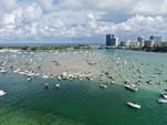51 ft. Sea Ray Boats 460 Sundancer Cruiser Boat Rental Miami Image 5