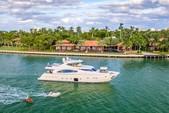 88 ft. Ferretti Yachts Mega Yacht Boat Rental Miami Image 12