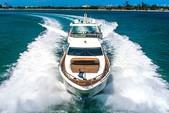 76 ft. 78 Azimut Motor Yacht Boat Rental Miami Image 40