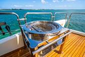 76 ft. 78 Azimut Motor Yacht Boat Rental Miami Image 2