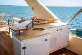 76 ft. 78 Azimut Motor Yacht Boat Rental Miami Image 8