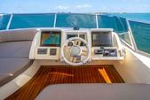 76 ft. 78 Azimut Motor Yacht Boat Rental Miami Image 11