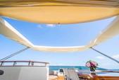 76 ft. 78 Azimut Motor Yacht Boat Rental Miami Image 17