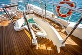 76 ft. 78 Azimut Motor Yacht Boat Rental Miami Image 18