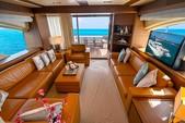 76 ft. 78 Azimut Motor Yacht Boat Rental Miami Image 20