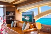 76 ft. 78 Azimut Motor Yacht Boat Rental Miami Image 21