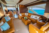 76 ft. 78 Azimut Motor Yacht Boat Rental Miami Image 23