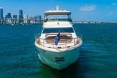 76 ft. 78 Azimut Motor Yacht Boat Rental Miami Image 25