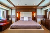 76 ft. 78 Azimut Motor Yacht Boat Rental Miami Image 29