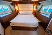 76 ft. 78 Azimut Motor Yacht Boat Rental Miami Image 37
