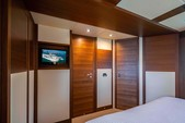 76 ft. 78 Azimut Motor Yacht Boat Rental Miami Image 38