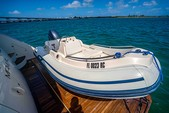 76 ft. 78 Azimut Motor Yacht Boat Rental Miami Image 41