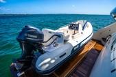 76 ft. 78 Azimut Motor Yacht Boat Rental Miami Image 43