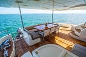 76 ft. 78 Azimut Motor Yacht Boat Rental Miami Image 44