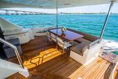 76 ft. 78 Azimut Motor Yacht Boat Rental Miami Image 47