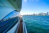 76 ft. 78 Azimut Motor Yacht Boat Rental Miami Image 48