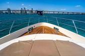 76 ft. 78 Azimut Motor Yacht Boat Rental Miami Image 50