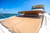76 ft. 78 Azimut Motor Yacht Boat Rental Miami Image 51