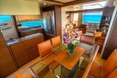 76 ft. 78 Azimut Motor Yacht Boat Rental Miami Image 53