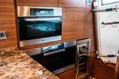 76 ft. 78 Azimut Motor Yacht Boat Rental Miami Image 54