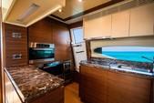 76 ft. 78 Azimut Motor Yacht Boat Rental Miami Image 55