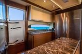 76 ft. 78 Azimut Motor Yacht Boat Rental Miami Image 56