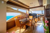 76 ft. 78 Azimut Motor Yacht Boat Rental Miami Image 58