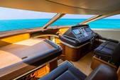 76 ft. 78 Azimut Motor Yacht Boat Rental Miami Image 59