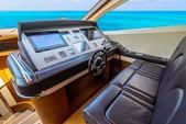76 ft. 78 Azimut Motor Yacht Boat Rental Miami Image 61