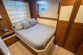 76 ft. 78 Azimut Motor Yacht Boat Rental Miami Image 64