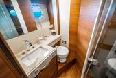 76 ft. 78 Azimut Motor Yacht Boat Rental Miami Image 65
